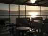 ferry-early-sun
