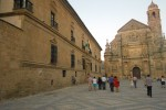 Parador - Hotel to stay at in Ubeda, Andalucia