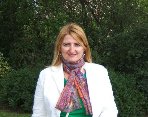 Lina Zaproudi